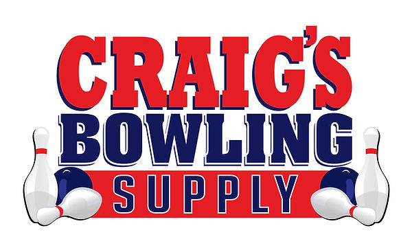 Craig's Bowling Supply logo