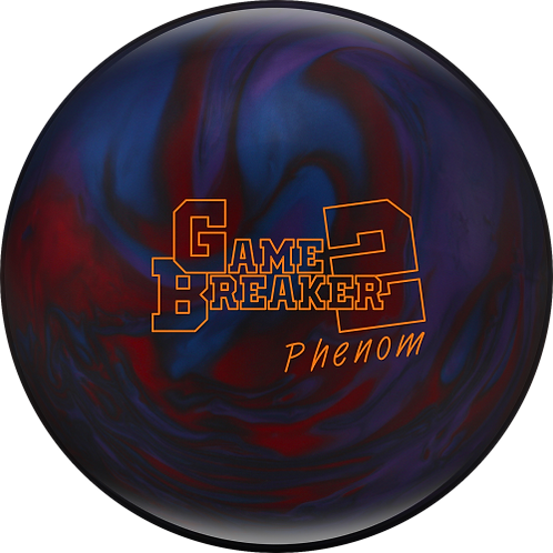 EBONITE GAME BREAKER 2 PHENOM PEARL