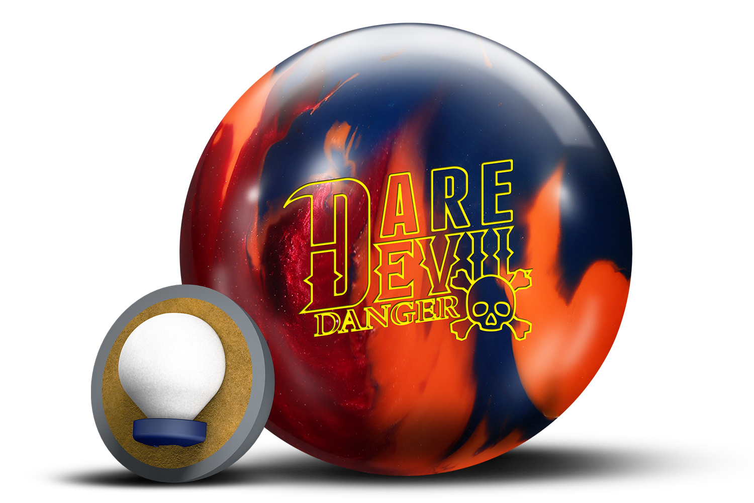 ROTOGRIP DARE DEVIL DANGER