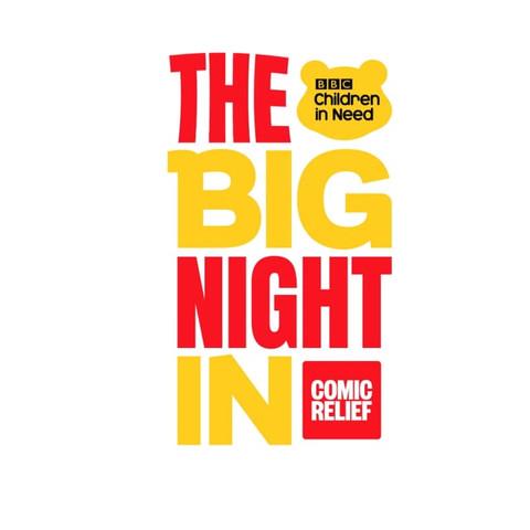 BBC & Comic Relief Promo