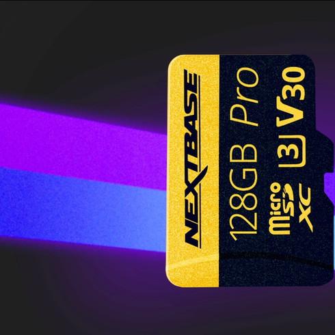 Nextbase - SD Card Animation
