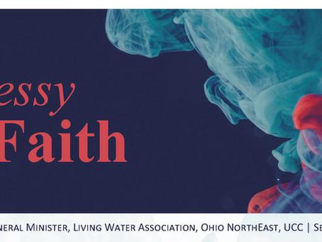 10.09.2020 Pastor's Note | Women in the Word