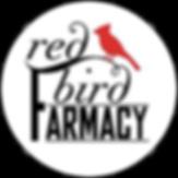 Redbird Farmacy Logo