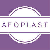 logo afoplast 1.0 by kilian illustrator.