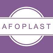 logo afoplast 1.0 by kilian illustrator.