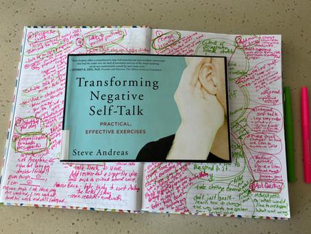 Transforming Negative Self-Talk