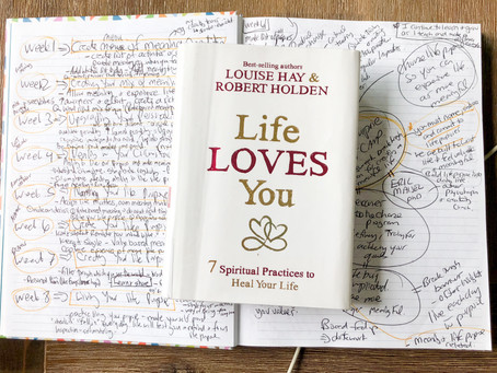 Life Loves You: