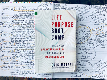 Life Purpose Bootcamp