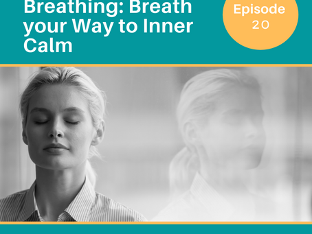 A Life Worth Breathing: Breath your Way to Inner Calm