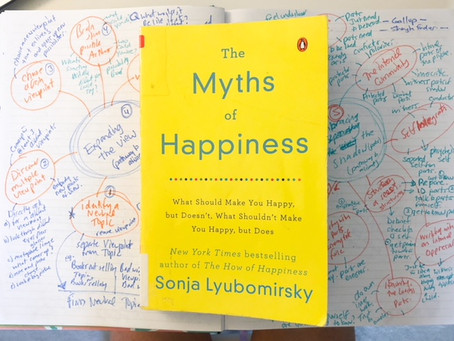 The Myths of Happiness: