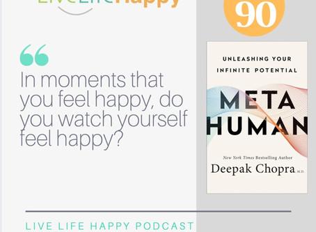 Metahuman: Unleash your infinite potential