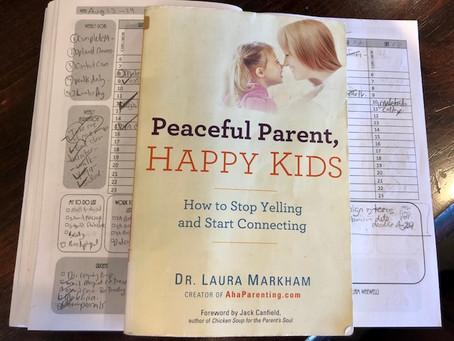 Peaceful Parents, HAPPY KIDS: