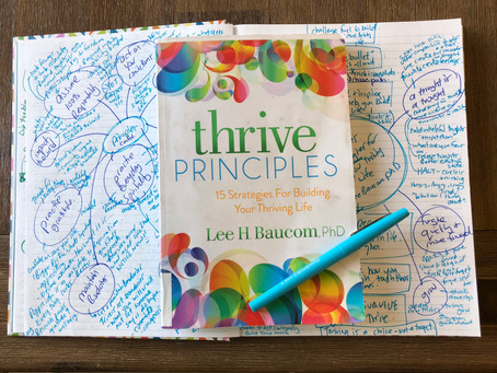 15 Strategies For building your thriving life