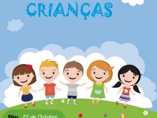 Dia das Crianças no Palmeiras !