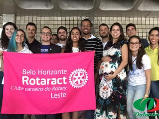 Você conhece o Rotaract ?