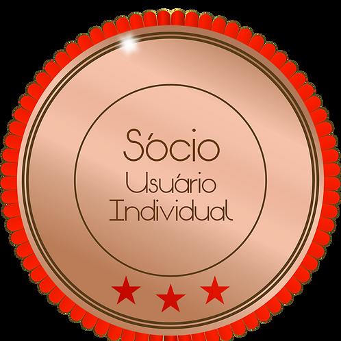 Sócio Usuário Individual