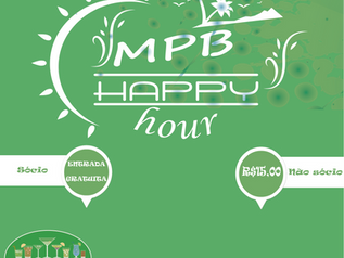 Happy Hour dia 1º de Abril !