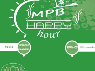 Happy Hour dia 1º de Abril !
