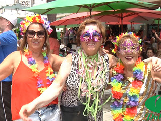 Carnaval do Palmeiras 2020