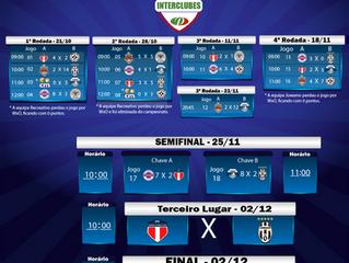 Semifinal Interclubes 2018