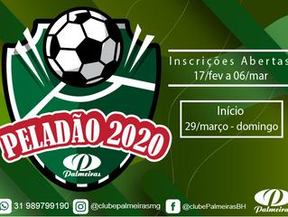 Campeonato Peladão de Futsal 2020