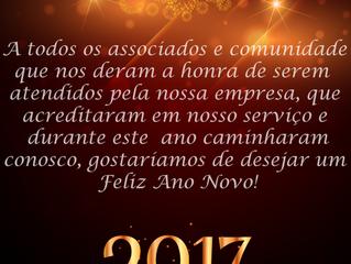 Palmeiras deseja a todos um Feliz Ano Novo !!!