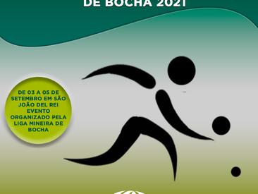 Taça Minas Gerais de Duplas de Bocha 2021