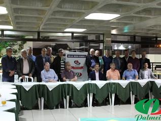 Reunião entre os maiores Clubes de Belo Horizonte