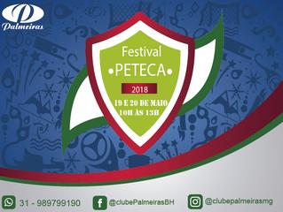 Festival de Peteca 2018