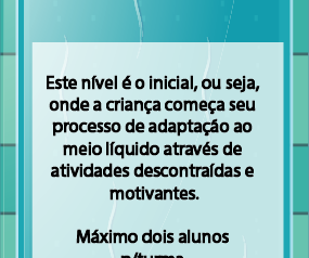Escola de Natação do Palmeiras