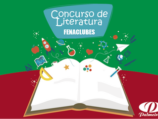 Prêmio  Nacional de Literatura dos Clubes