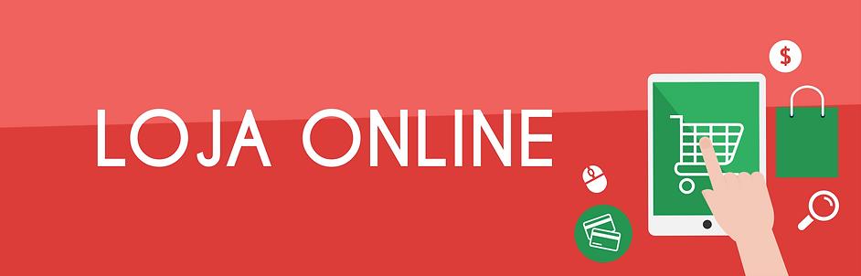 Banner Loja Online Clube Palmeiras BH