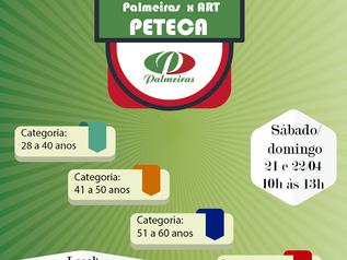 Torneio de Peteca