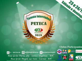 Campeonato Interclubes de Peteca