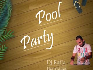 POOL PARTY- NOVEMBRO