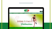 O site do clube Palmeiras está de cara nova!