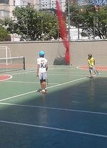 Atividade Esporte para Todos Clube Palmeiras BH
