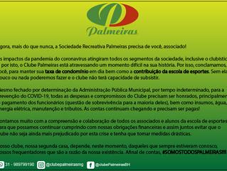Somos todos Palmeiras!!!!