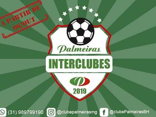 Campeonato Interclubes de Futsal 2019