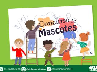 Concurso de mascote do Palmeiras