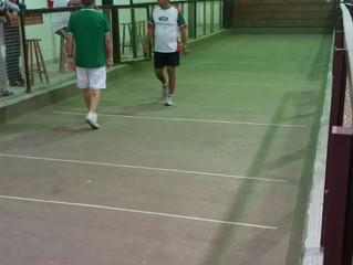 31° edição do Torneio Amigão de Bocha do Palmeiras !