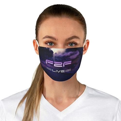 "Savant Sound ""Staying Alive"" Face Mask"