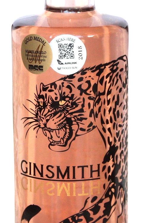 GINSMITH PINK 750ML