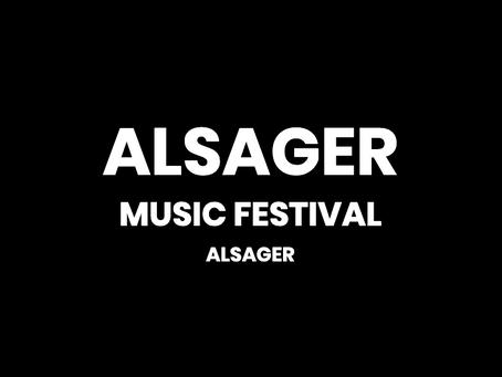 LIVE - ALSAGER MUSIC FESTIVAL, ALSAGER