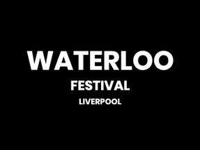 LIVE - WATERLOO FESTIVAL, LIVERPOOL