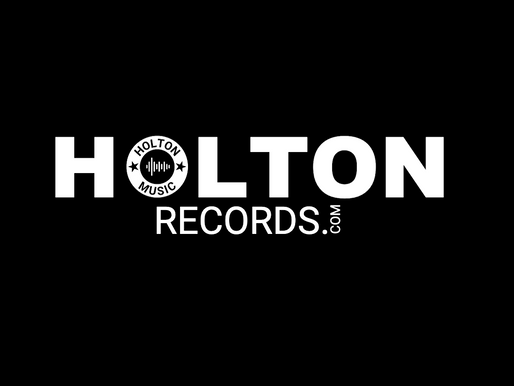 LAUNCHING - HOLTON RECORDS
