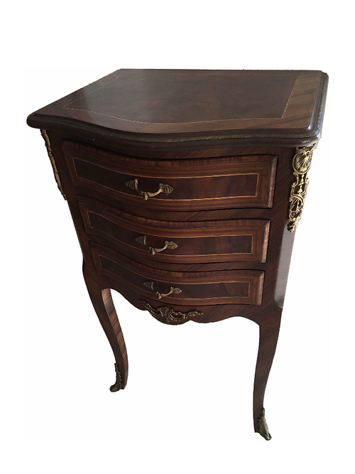 leparticulierspain | Side table Louis XV.