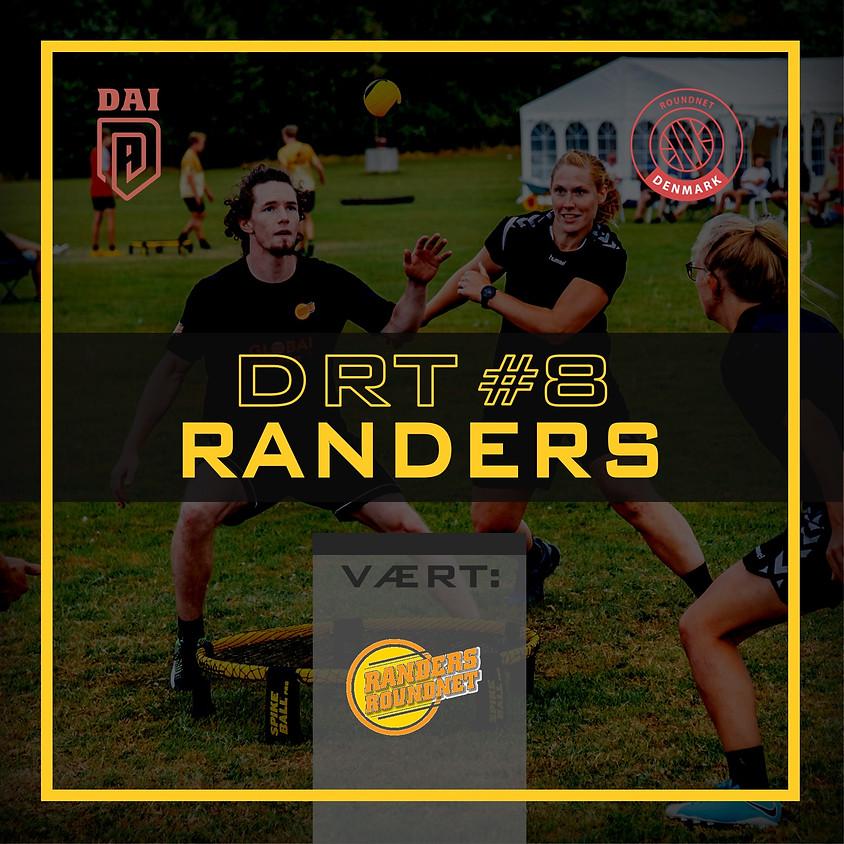 DRT2021 - #8 Randers