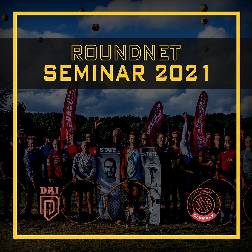 Roundnet Seminar 2021