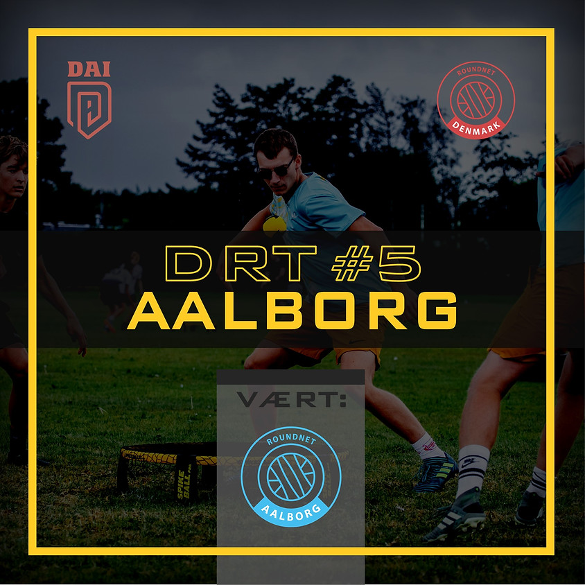 DRT2021 - #5 Aalborg